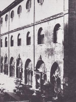 Palazzo Ragione 1877