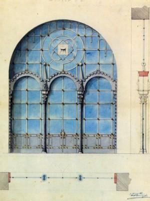 TERZAGHI finestre