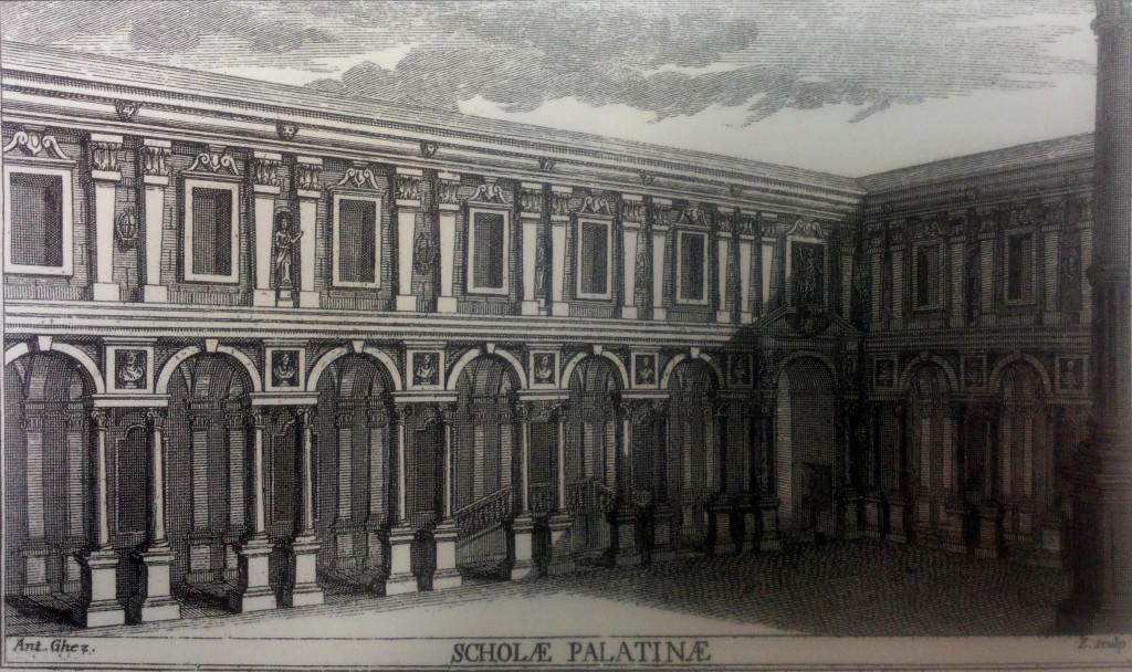 Scuole-Palatine